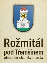 Město Rožmitál pod třemšínem