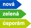 Nová zelená úsporám 2015