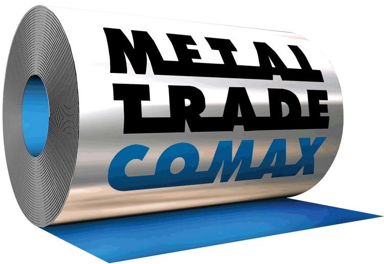 Metal trade comax a.s.